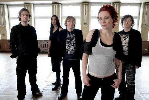 The Gathering (Band) images The Gathering wallpaper and background photos