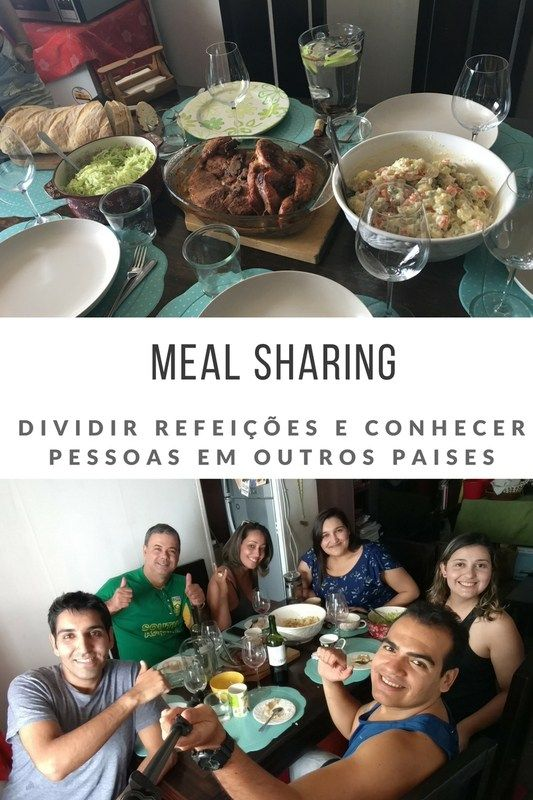 Meal Sharing: Dividir refeições e conhecer pessoas em outros países Gastronomia, Comida, Restaurante, Culinária, Resenha, Santiago, Chile, Economia Compartilhada, Almoço com estranhos, Chiloé,  Dica de viagem,  travel