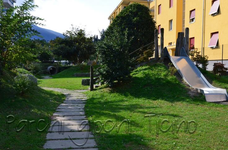 Parco giochi Labirinto Losone  http://parchigiochiticino.blogspot.ch/2012/10/parco-giochi-labirinto-losoneascona.html