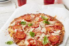 Hackfleischpizza ohne Teig, ein beliebtes Rezept aus der Kategorie Party. Bewertungen: 146. Durchschnitt: Ø 4,2.