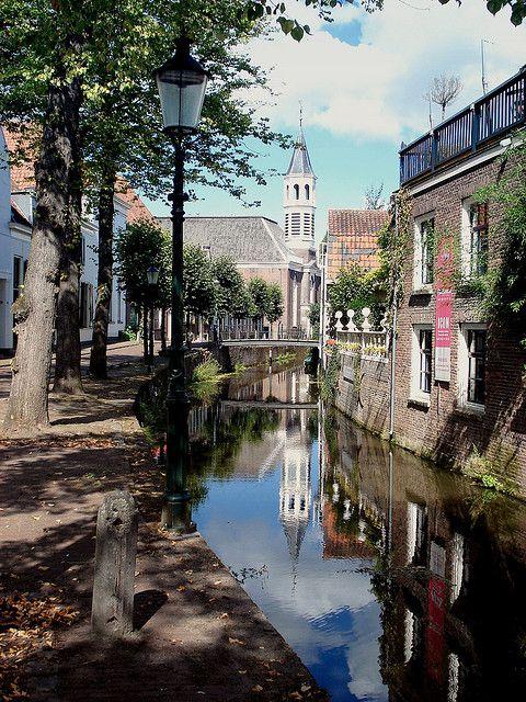 Amersfoort  Holland .  The netherlands