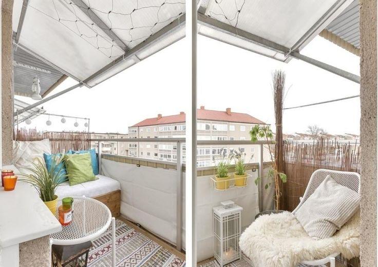 102 besten Balkon Bilder auf Pinterest | kleine Balkone, Gärten ...