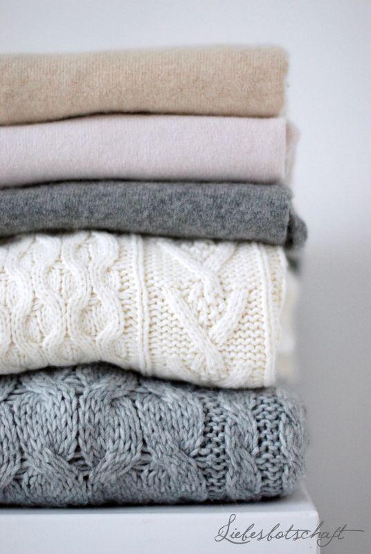 Simple  Schritte zum perfekten Kleiderschrank