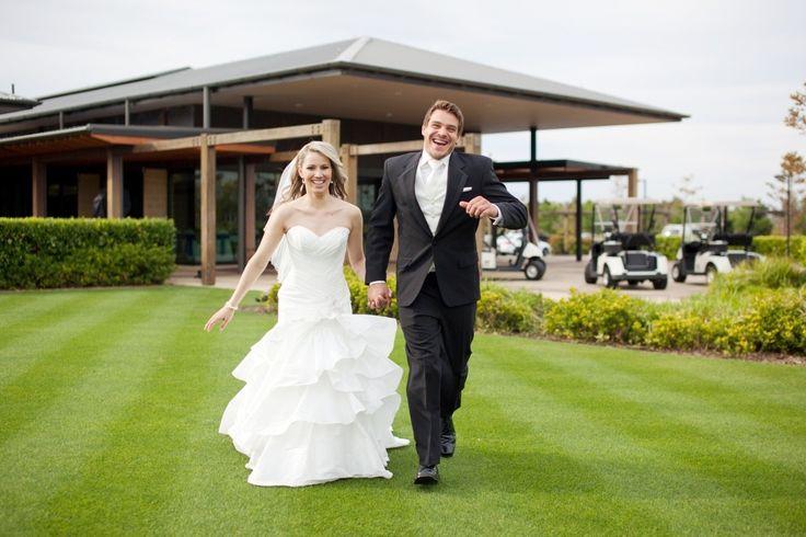 Twin Creeks Golf & Country Club in Luddenham, NSW