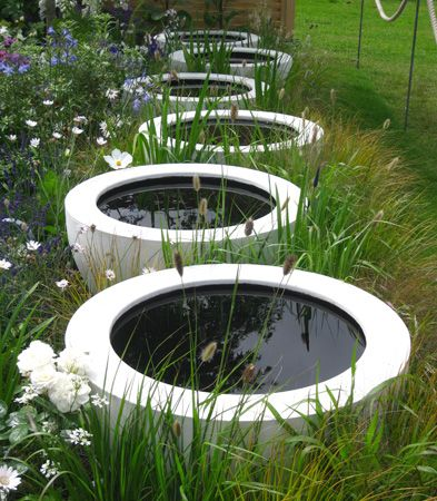 Urbis, uk manufacturer, concrete water bowl