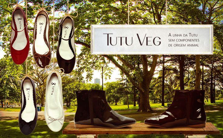 Tutu Sapatilhas | Homepage