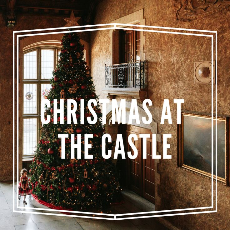 Every year our historic Castle comes alive with the spirit