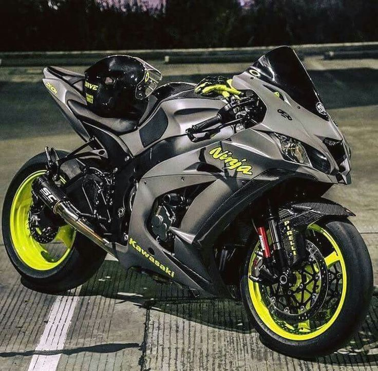 Картинки про крутых мотоциклов