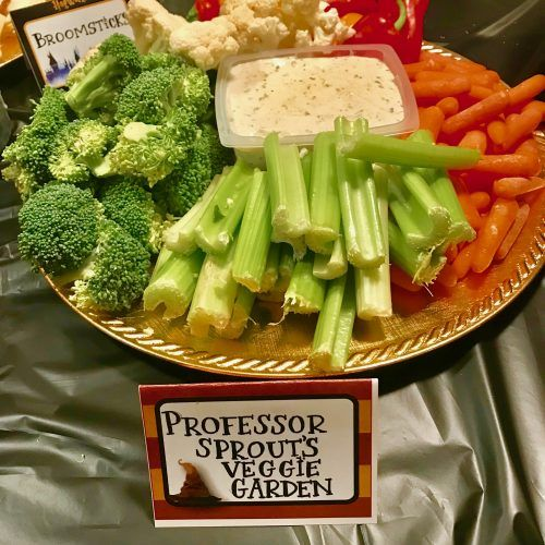 Harry Potter Birthday Party Food Ideas - Mom Always Finds OutFacebookGoogle+InstagramPinterestTwitterYouTube