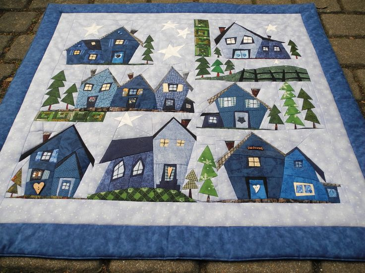 ❤ =^..^= ❤  Grit's Life: Blogger`s Quilt Festival *1 Wall Hanging