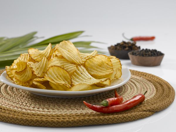 Now this is the most fresh cassava snacks with irresistible flavours..Now they are the favourites..