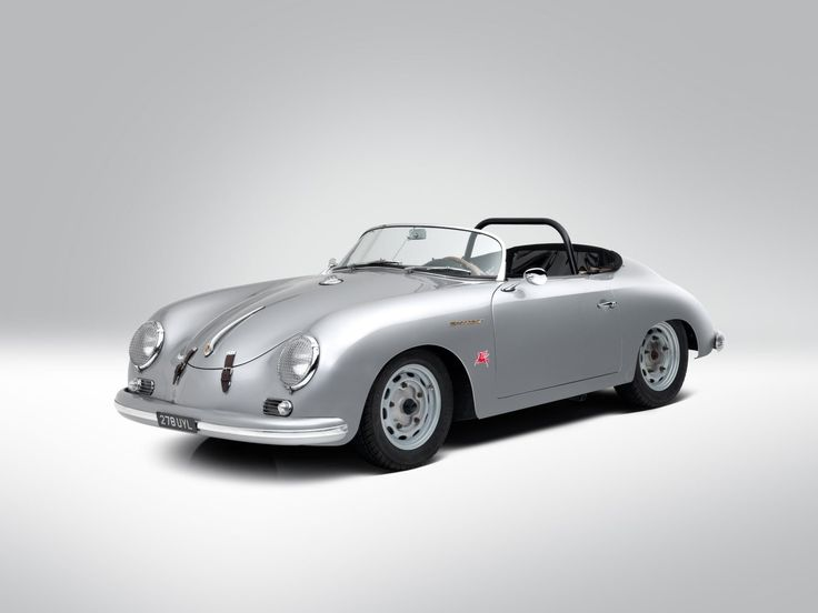 A Short History of the Porsche 356 Speedster The Porsche 356 Speedster is a car that Porsche was reticent to build. The regular 356 was selling well in the USA, but hugely influential importer Max Hoffman had been on the phone explaining to the chaps in Stuttgart that there would be a strong market for a...
