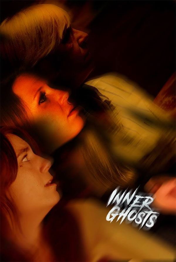 Thanks to 176 backers pledging $11,233 indie horror film Inner Ghosts is 100% funded.