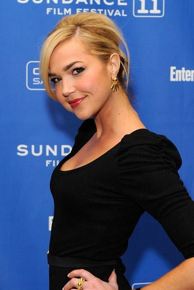 Arielle Kebbel | The Vampire Diaries