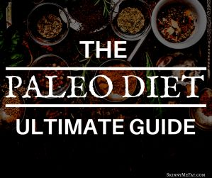 Paleo Diet Weight Loss Results | 14 day Paleo Meal Plan