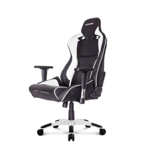 Poltrona Gamer AKRacing ProX White