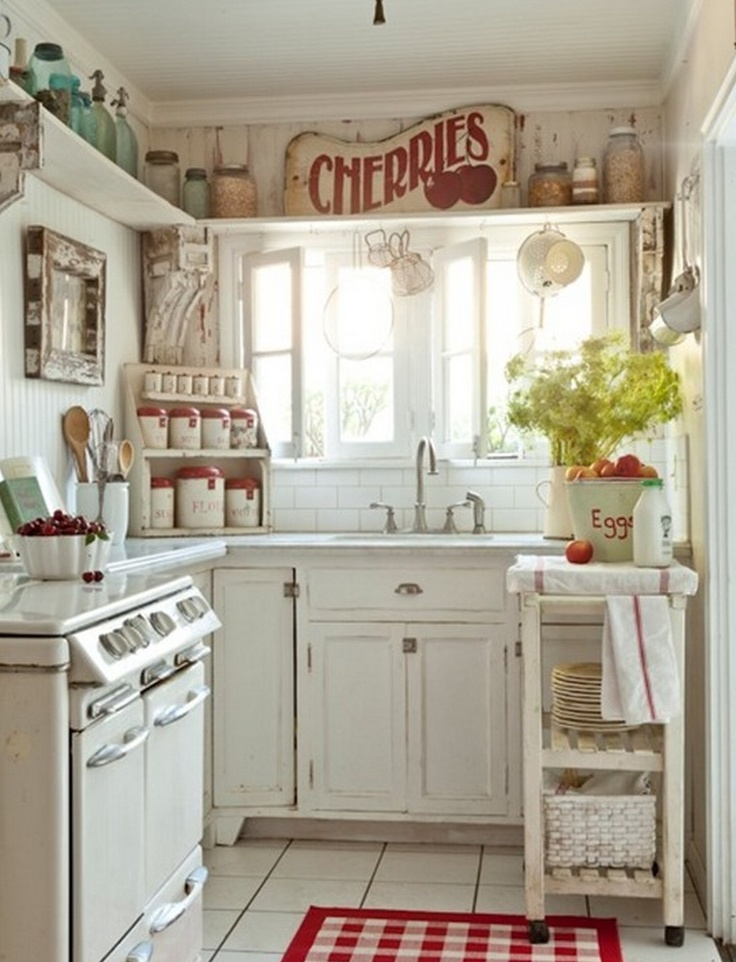 kitchen for people that love fun