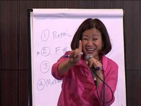 JEUNESSE GLOBAL KIM HUI'S MARKETING PLAN TRAINING IN ENGLISH W INDONESIAN LANGUAGE TRANSLATION