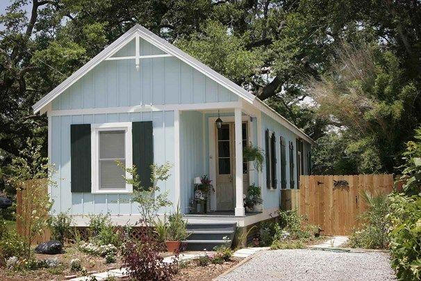 Tips for building a granny flat | Home Beautiful Magazine Australia
