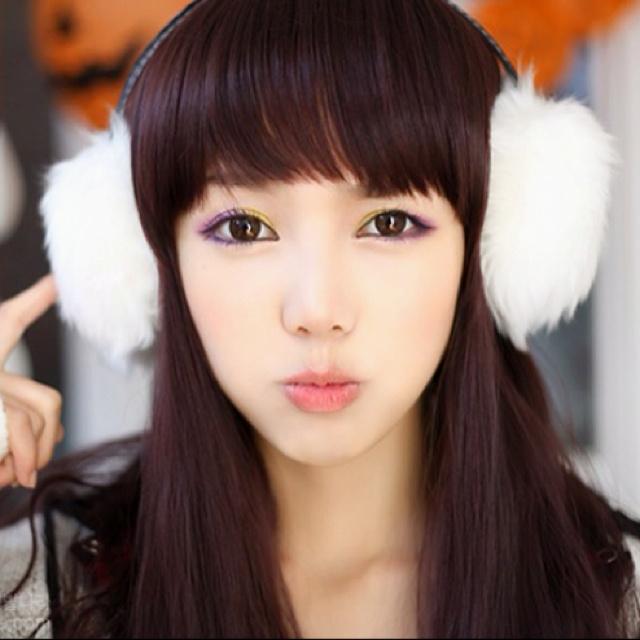 Korean Girl So Cute Love Pinterest Korean