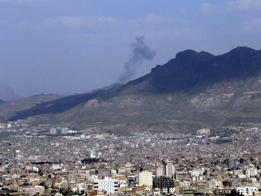 Negara Islam bom pukulan terbaru untuk terkepung Yaman Negara Islam mengaku bertanggung jawab atas pemboman mobil bunuh diri Senin di Yaman yang menewaskan lebih dari 50 orang dan disediakan terbaru,...