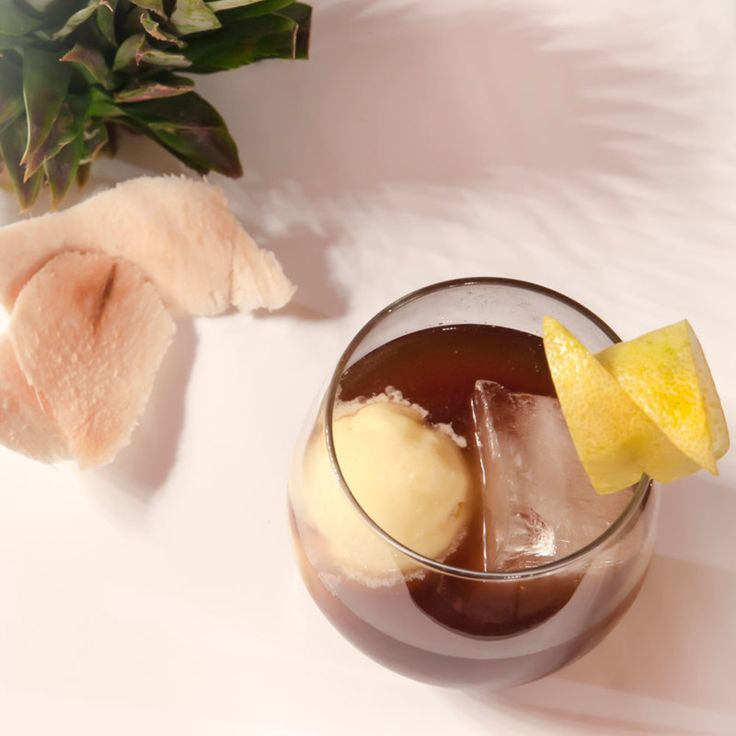 """""""Coco Loco"""" Cocktail"""
