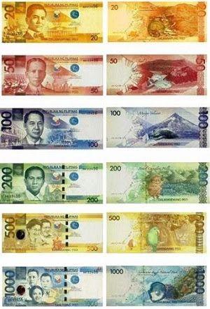 Peso (bukan benda tajam buat mengiris apalagi nusuk bunuh orang), selain diresmikan sebagai nama mata uang negara Filipina, ternyata negara-negara lain juga banyak yang memakainya. Saat ini setidaknya ada tujuh negara yang aktif menggunakan nama ini, yaitu: Argentina, Chili, Republik Dominika, Filipina, Kolombia, Kuba, Meksiko, dan Uruguay. Meskipun namanya sama, tapi peso dari ketujuh negara