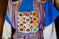 According to the Old Testament book of Exodus, the high priest was to wear a breastplate of 12 precious stones engraved with the names of the 12 tribes of Israel. The Urim and Thummim (mysterious objects of much speculation), by which the high priest was able to communicate with God, were placed inside of this pouch-like breastplate.