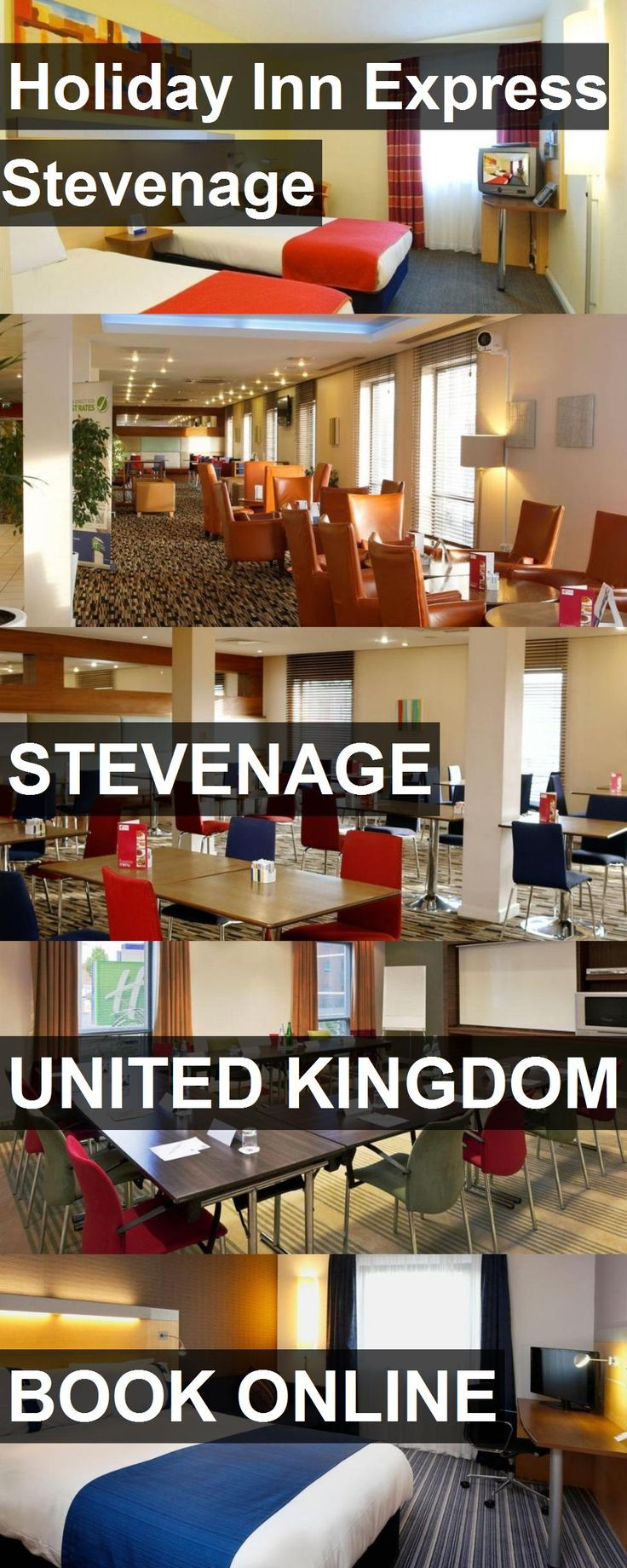 Hotel Holiday Inn Express Stevenage in Stevenage, United Kingdom. For more information, photos, reviews and best prices please follow the link. #UnitedKingdom #Stevenage #travel #vacation #hotel