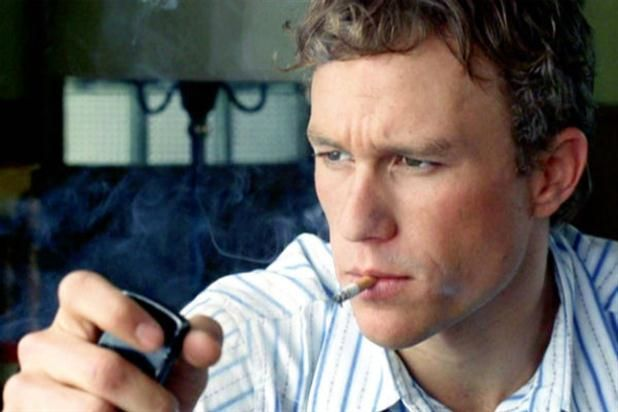 Heath Ledger    La muerte de Cory Monteith: otras pérdidas prematuras de celebrities - Murió Cory Monteith - Personajes.tv