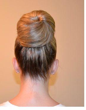 Alinfini wedding hairstyles