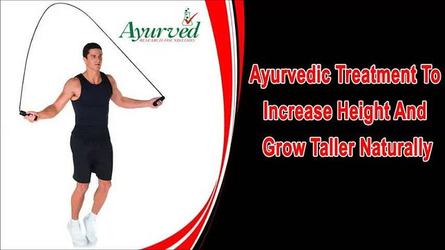 You can find more about ayurvedic treatment to increase height at  http://www.ayurvedresearchfoundation.in/product/ayurvedic-capsules-to-increase-height/  Dear friend, in this video we are going to discuss about the ayurvedic treatment to increase height. Long Looks capsules provide the most effective ayurvedic treatment to increase height.  If you liked this video, then please subscribe to our YouTube Channel to get updates of other useful health video tutorials.