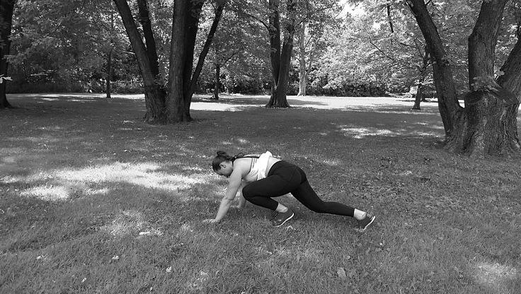 Mountclimbers! Great cardio, no weights required. You can do these anywhere!