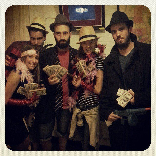 Welcome to the world of #roomescape in #Barcelona!