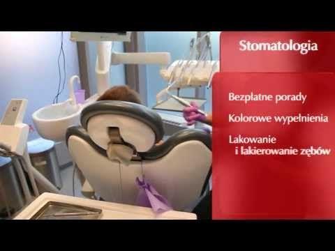 Zahnklinikken Stettin Video