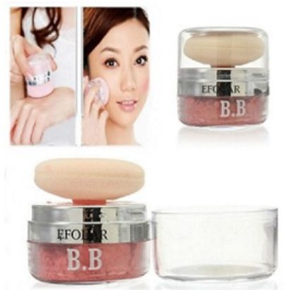Gran Bazar Online November 8, 2015 at 12:48pm ·  Be always beautiful for only $3.50 using the Blush Cheeks Makeup Blusher Mineral Powder Puff 2 In 1. Get it at http://goo.gl/iaxi6M