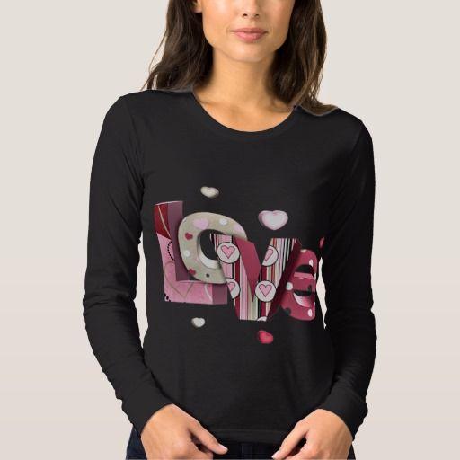 Camisola Love
