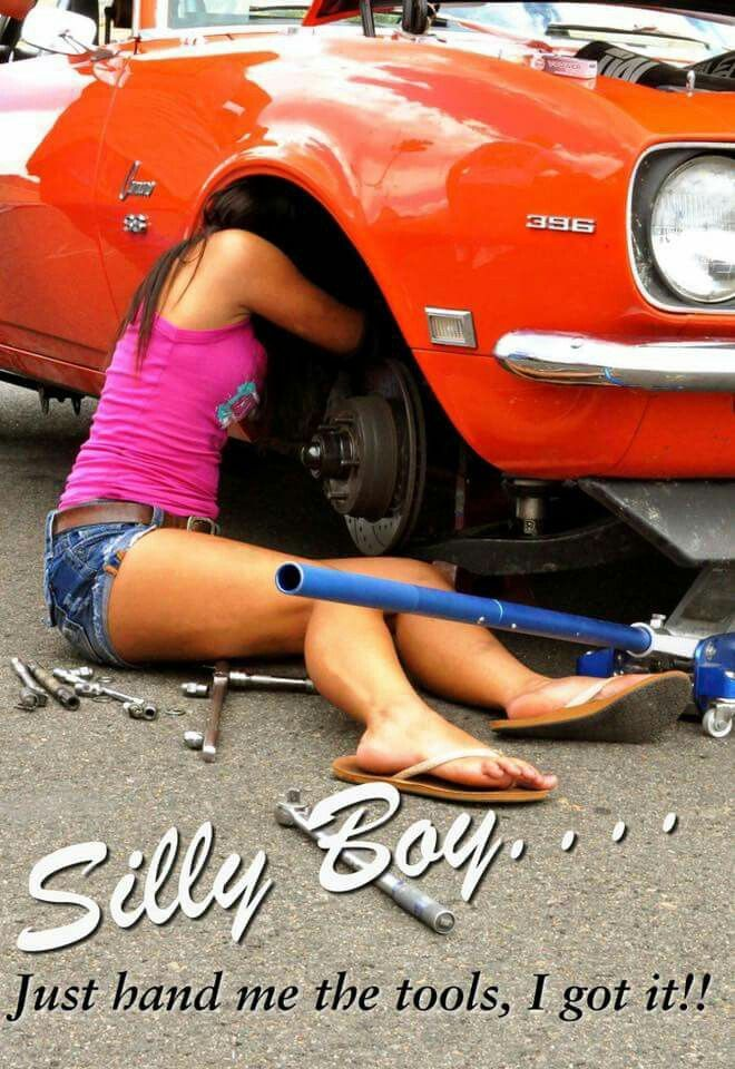 318 best a girl and her truck images on pinterest cars girls working on cars voltagebd Images