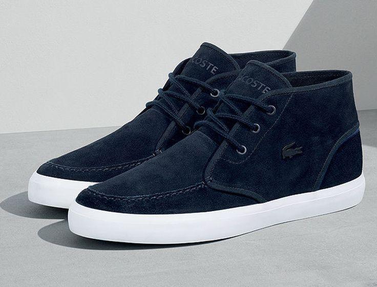 Bei Lacoste kannst du die neue Schuh Kollektion von Lacoste im urbanen Stil zu tollen Preisen bestellen, für bereits 79 Franken!  Kaufe hier deine neuen Schuhe: http://www.onlinemode.ch/trendige-urbane-schuhe-von-lacoste-online-kaufen/