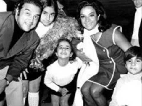 La Historia De Lola Flores