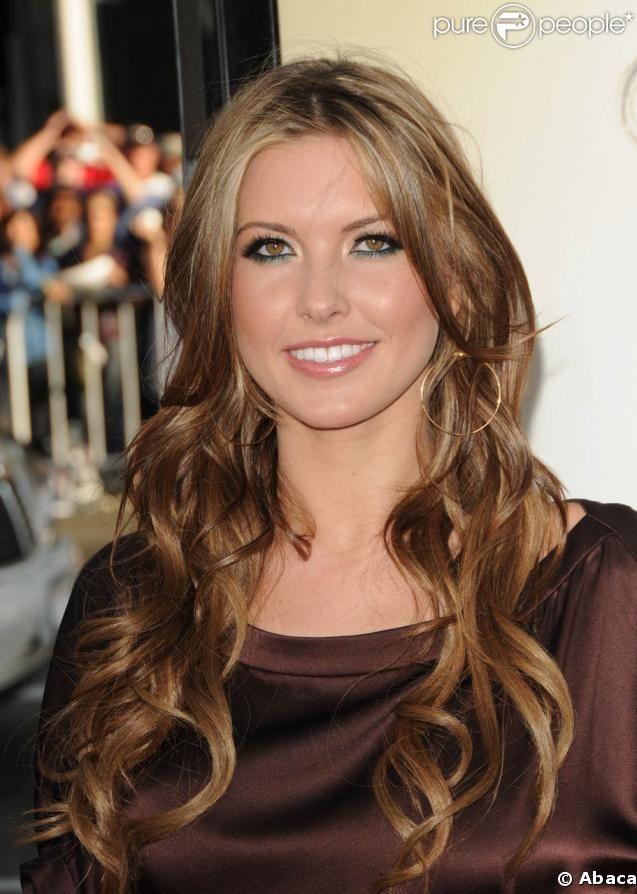 Carmel brown hair soo pretty