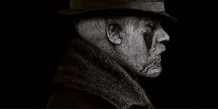 Taboo Banner Tom Hardy Tom Hardy's Taboo Premiere Date Announced; New Poster Released
