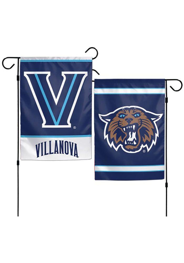 Villanova Wildcats 12x18 Inch 2 Sided Garden Flag 5717032 In 2021 Villanova Villanova University Villanova Wildcats
