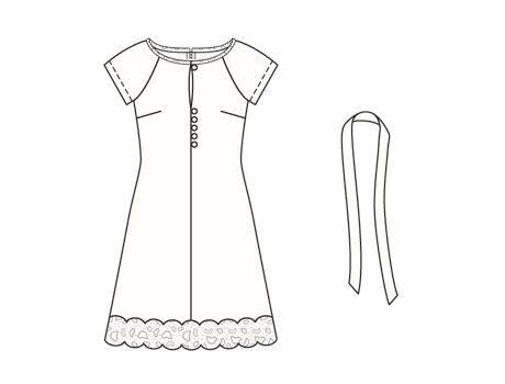 Free French Burda sewing patterns, use google translate
