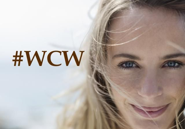 It's WCW Time, Get Your Camera Out: Women crush Wednesday is a popular hashtag on social networks.