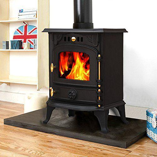 25 Best Ideas About Wood Burner Fireplace On Pinterest
