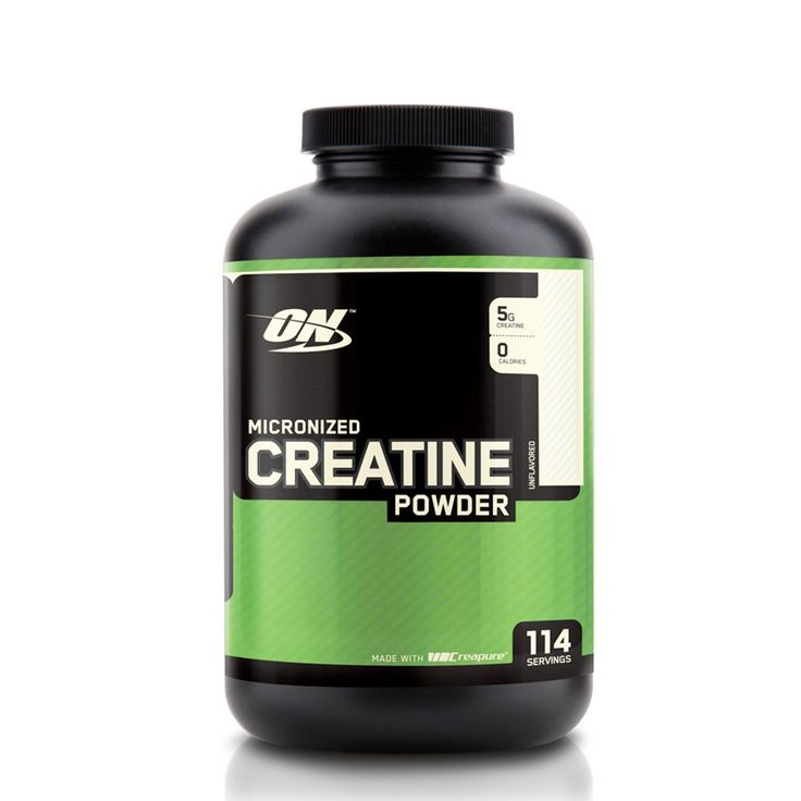 Micronized Creatine Powder