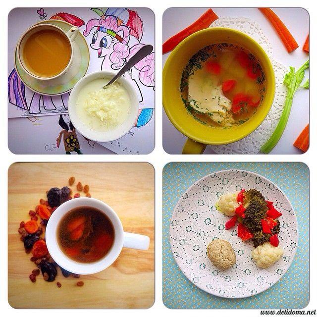 Комплекс 15 Завтрак «Рисовый пудинг» Обед: «Картофельный суп на курином бульоне» Полдник «Компот из сухофруктов» Ужин «Котлетки и овощи на пару» в мультиварке
