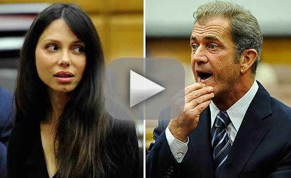 Mel Gibson Battery Conviction to Be Expunged in Oksana Grigorieva Case