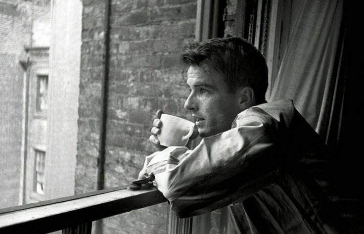 Стэнли Кубрик Монтгомери Клифт, 1947